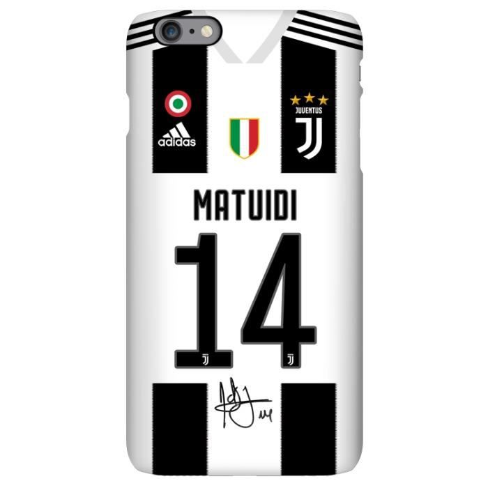 coque iphone 6 6s 2019 home juventus football coqu