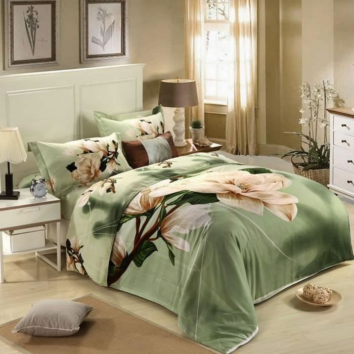 Marque bed for Housse de couette adulte