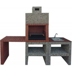 barbecue design 820 achat vente barbecue barbecue design 820 cdiscount. Black Bedroom Furniture Sets. Home Design Ideas