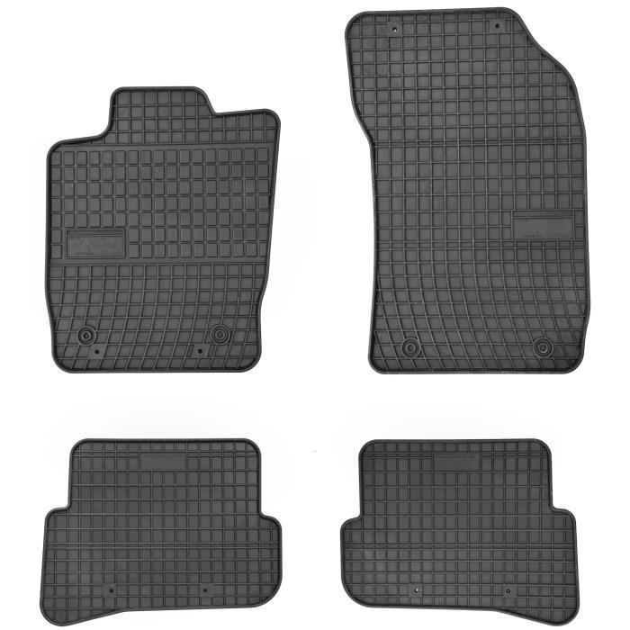 tapis de sol dacia duster 4x4 achat vente tapis de sol dacia duster 4x4 pas cher cdiscount. Black Bedroom Furniture Sets. Home Design Ideas