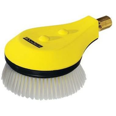 brosse de lavage rotative poils nylon karcher achat. Black Bedroom Furniture Sets. Home Design Ideas