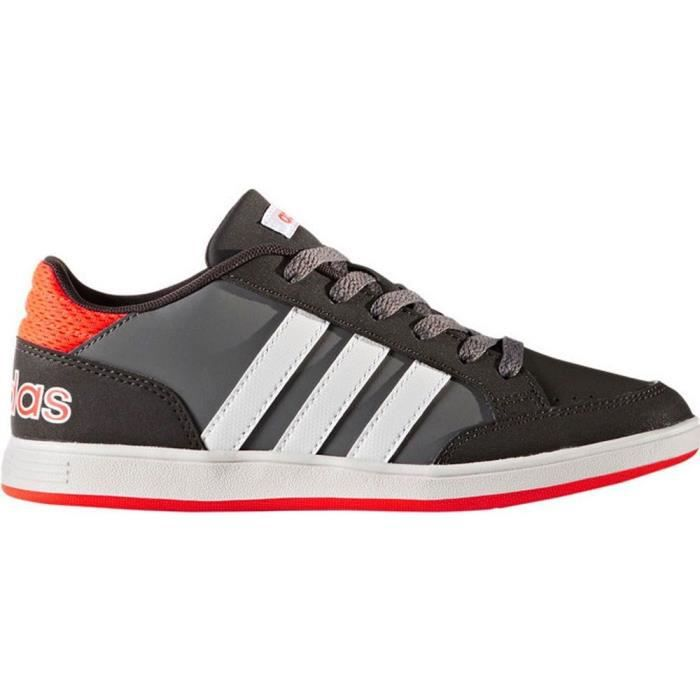 Chaussures Adidas Hoops K