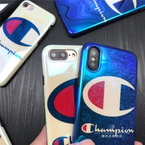 coque silicone iphone 7 champion