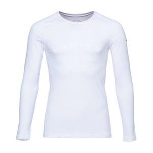 T-SHIRT le Coq Sportif ASSE T-Shirt manches longues - Homm