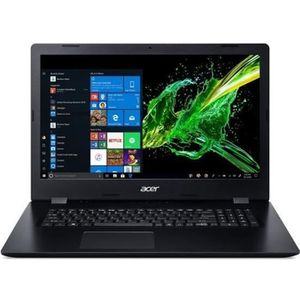 ORDINATEUR PORTABLE ACER Ordinateur Portable - Aspire 3 A317-51K-33NX
