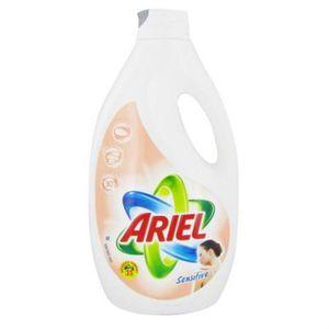 LESSIVE ARIEL Lessive liquide Derma Sensitive 25 lavages