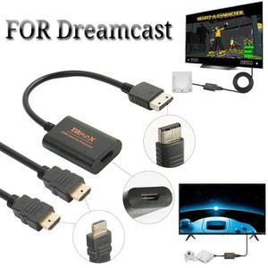 MANETTE JEUX VIDÉO Adaptateur HDMI contrôleur principal HDMI - Câble