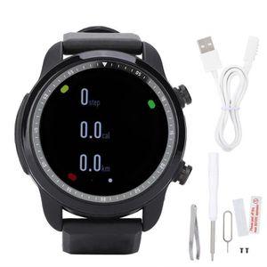 MONTRE Kospet Brave 4G IP68 Etanche Smart Wrist Watch Bra