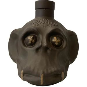 RHUM DEADHEAD Dark Chocolate Rhum