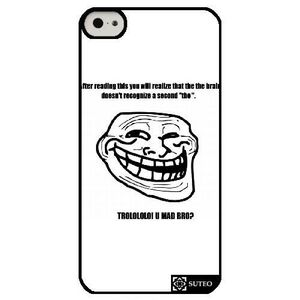 coque de iphone 5 drole