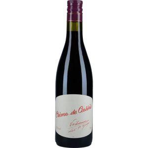 LIQUEUR Spiritueux - Crème de Cassis Paysanne 15,0  % Vol.