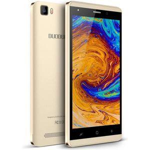 SMARTPHONE Téléphone Portable débloqué-Ecran full HD de 6.0 p
