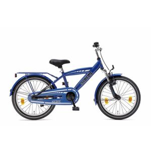 Popal-Vélo Pour Enfants Garçons Funjet 24 in 40 cm jeune Démission Frein orange//