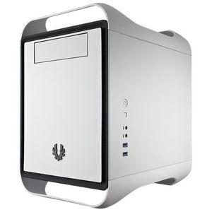 UNITÉ CENTRALE  BitFenix BFC-PRO-300-WWXKW-RP, Mini-Tour, PC, Plas
