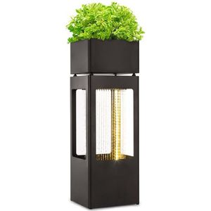 FONTAINE DE JARDIN Blumfeldt Waterplant Fontaine de jardin de luxe av