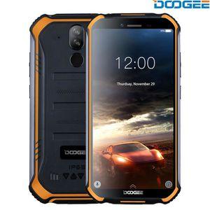SMARTPHONE Smartphone Débloqué DOOGEE S40 LITE Etanche Antich