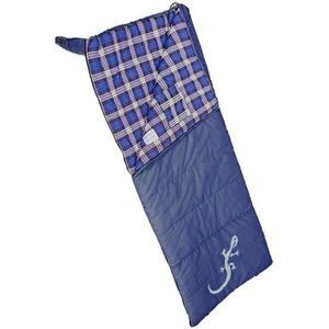 SAC DE COUCHAGE CONDOR 250xlf - Sac de couchage coton - zip Droit-