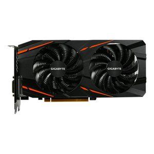 CARTE GRAPHIQUE INTERNE Gigabyte Radeon RX 570 Gaming 4G MI Carte graphiqu