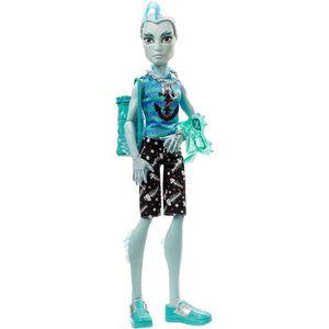 POUPÉE Mattel DTV85 Monster High Poupée Corsaire Gillingt