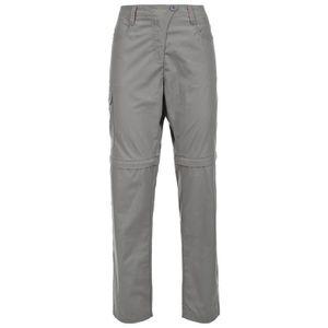 PANTALON Trespass Rambler - Pantalon de randonnée convertib