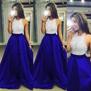 ROBE DE CÉRÉMONIE femme formelle Prom Party robe de bal en soirée de