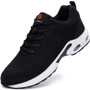Chaussures de sécurité homme - Cdiscount Chaussures