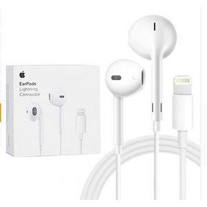 CASQUE - ÉCOUTEURS  EarPods d'apple iPhone 7 X Écouteur avec Connecte