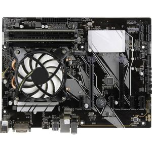 CARTE MÈRE Kit tuning PC (gaming) Intel Core i5  (6 x 3.6 GHz