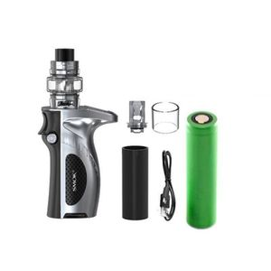 CIGARETTE ÉLECTRONIQUE SMOK Mag Grip Kit 85W 100W avec TFV8 Baby V2 tank