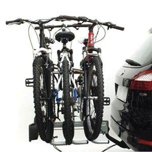 PORTE-VELO Summit somme 606-vélos Fixation de la boule d`atte