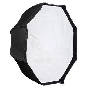 SOFTBOXS - PARAPLUIE 120cm/48 po Octogonale Parapluie Softbox Diffuseur