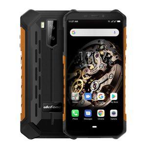 SMARTPHONE Ulefone Armor X5 Smartphone 4G LTE 3GB+32GB MT6763