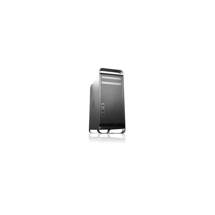 Apple Mac Pro Xeon 2.66Ghz A1289 (EMC 2314) - 16Go 240Go SSD - MACPRO4.1 - Station de Travail Gris