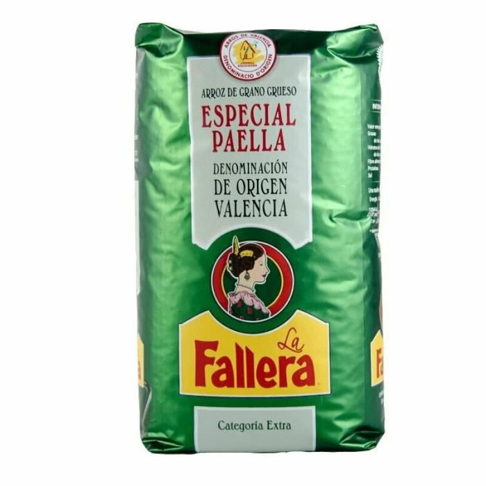 Riz rond special Paella 1 Kg