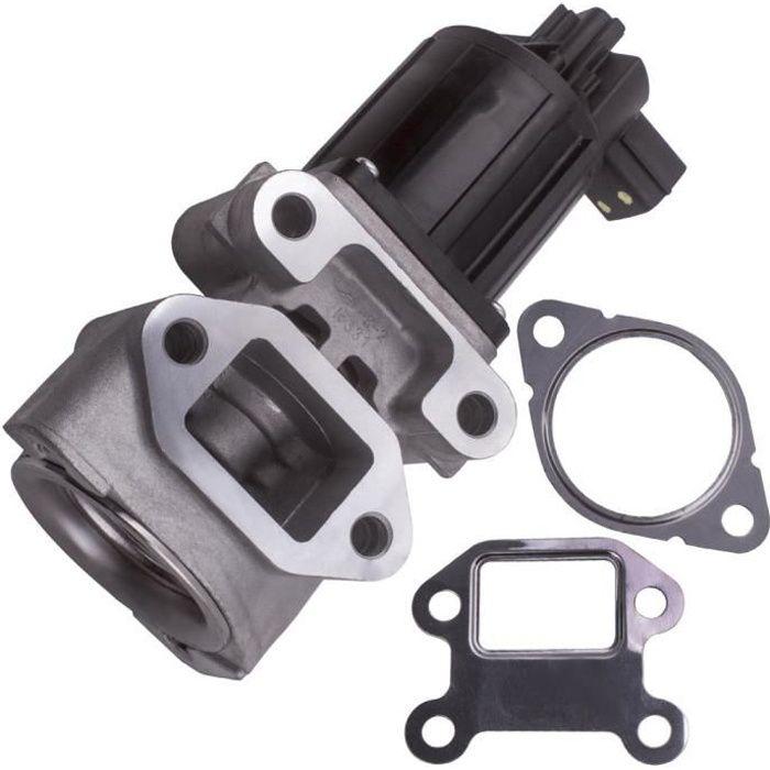 Vanne EGR pour OPEL Astra H-J Corsa D Meriva B Zafira B moteur 1.7 CDTI 5851076