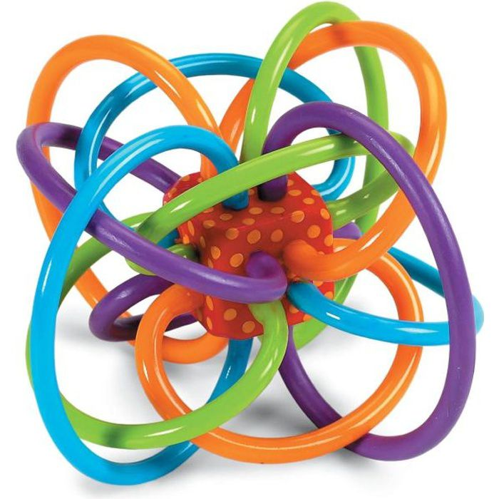 Manhattan toy europe - 200930 - Winkel