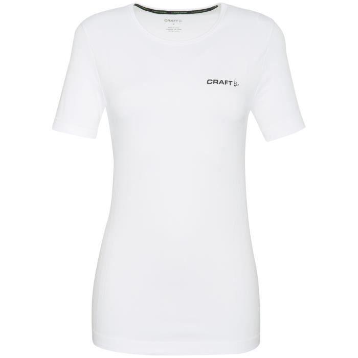 Craft Sous-vêtement Active Comfort RN Femme White