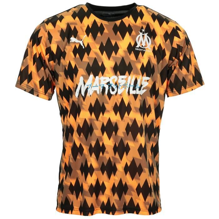 Maillot - Puma - OM Showdown Jersey