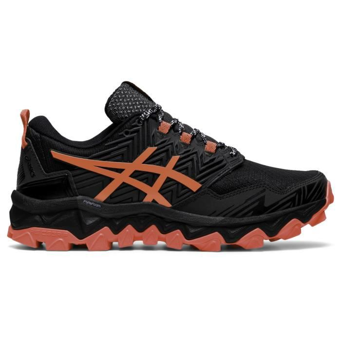 Chaussures de running femme Asics Gel-Fujitrabuco 8