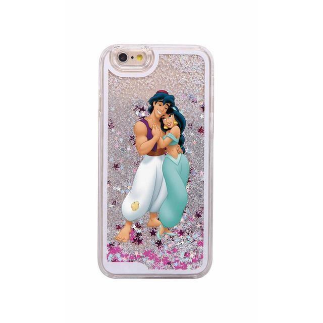 Coque aladdin jasmine iPhone 5 5S SE - Cdiscount Téléphonie