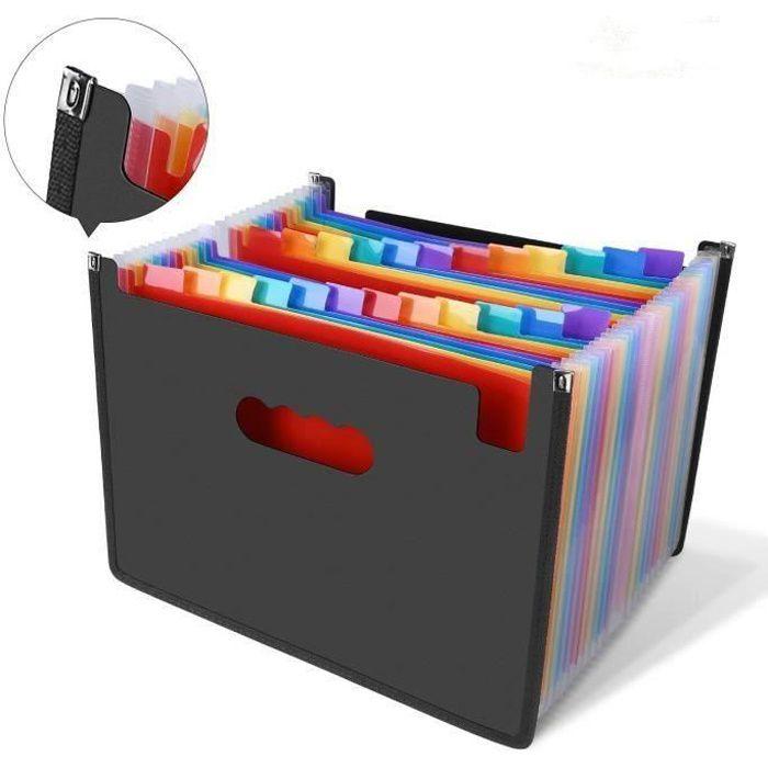 Rangement Dossier Papier Achat Vente Pas Cher