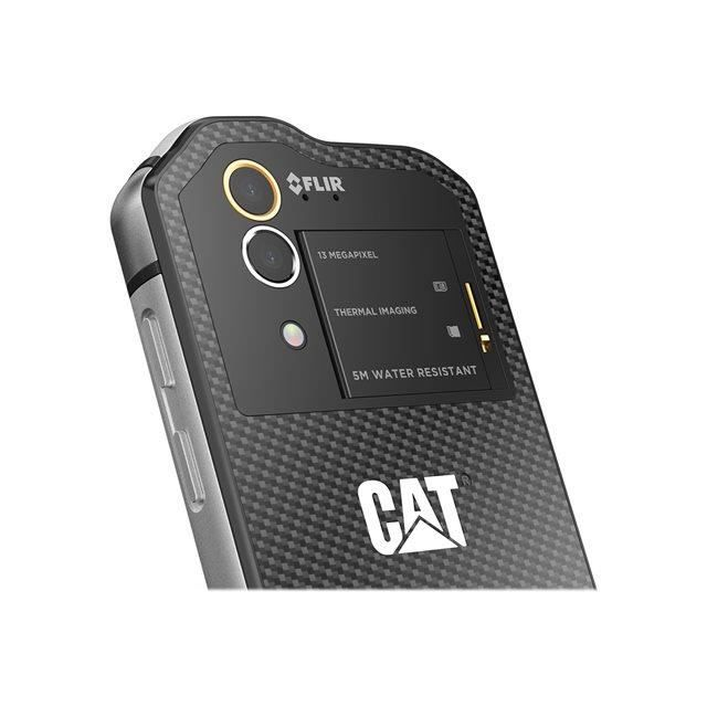 smartphone tout terrain caterpillar cat s60 achat. Black Bedroom Furniture Sets. Home Design Ideas