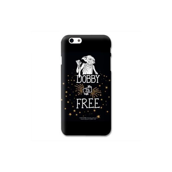 Coque iPhone 6 - 6s WB License harry potter dobby