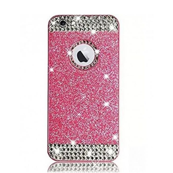 iphone 7 coque strass