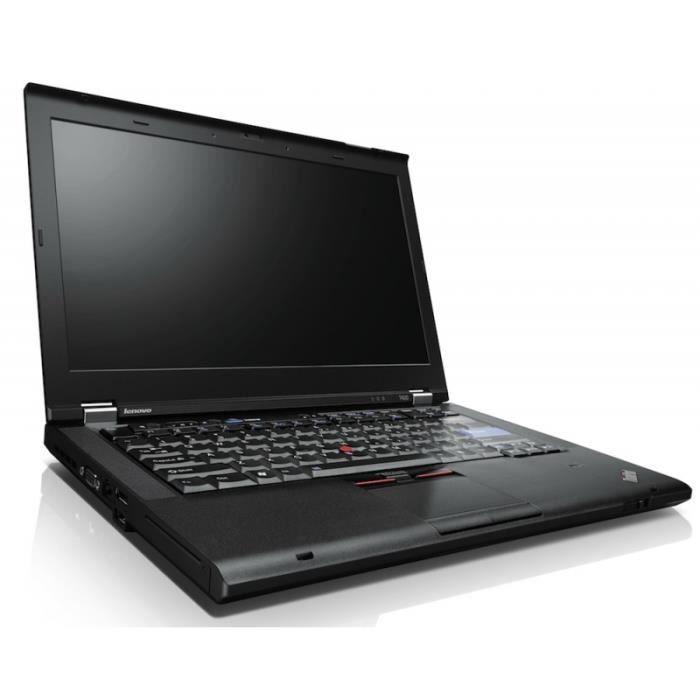 ORDINATEUR PORTABLE Lenovo ThinkPad T420 - 4Go - 320Go