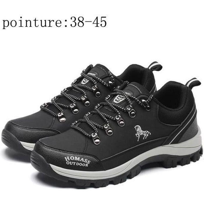 Chaussure de randonnee homme adidas - Cdiscount