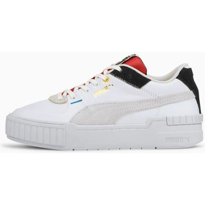 Chaussures de lifestyle femme Puma Cali Sport