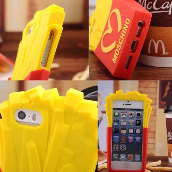 coque iphone 7 mcdonald