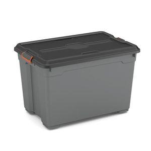 BOITE A OUTILS KIS Boîte de rangement Moover Box pro XL - 60 L