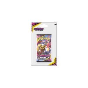 CARTE A COLLECTIONNER Cartes à collectionner - Booster Pokémon - Blister